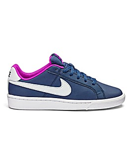 Nike Court Royale Junior Girls Trainers