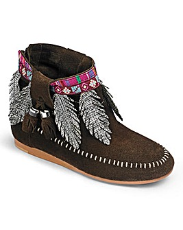 Joe Browns Girls Boots Standard Fit
