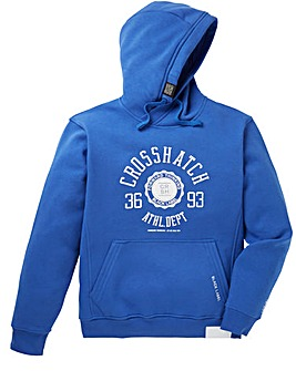 CROSSHATCH CRAVET HOODY