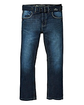 Crosshatch Hornet Jean 33 In
