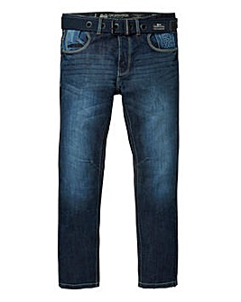 Crosshatch Hornet Jean 29 In
