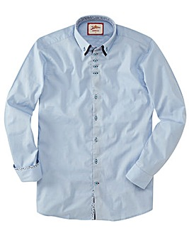 JB Distinctive Dbl Collar Shirt Reg
