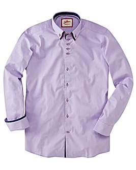 JB Distinctive Double Collar Shirt Long