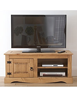 Monterrey Wide TV Unit