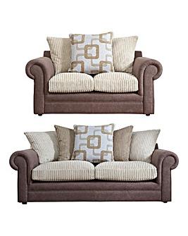 Tapira 3 Plus 2 Seater Sofa