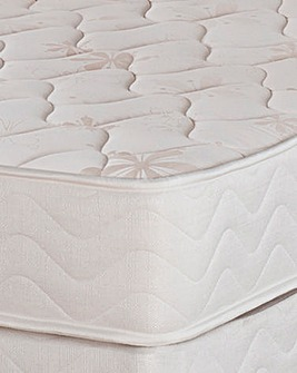 Silentnight Comfort Ortho Mattress