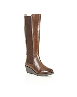 Lotus Bridger High Leg Boots