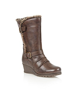 LOTUS KRISSY HIGH LEG BOOTS