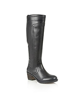 LOTUS JOYA HIGH LEG BOOTS