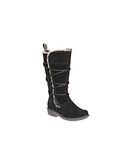 Clarks Avington Hayes Boots