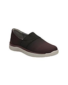 Clarks Mckella Brynn Shoes