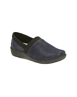 Clarks Sillian Blair Shoes
