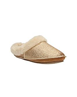 Clarks Eskimo Ski Slippers