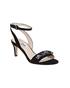 Clarks Amali Opal Sandals