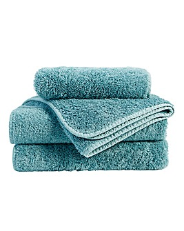 Christy Harrogate Towel Range-Seascape