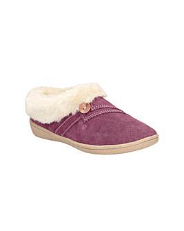 Clarks Eskimo Snow Slippers