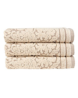 Christy Versailles Towel Range