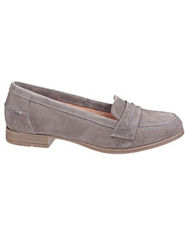 Hush Puppies Cathcart Slip on Loafer