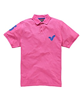 Voi Wyndham Polo Shirt Regular