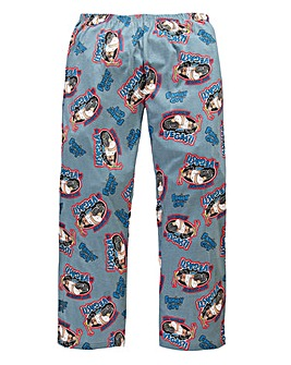 Family Guy Blue Loungepant