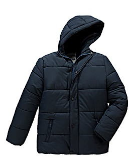 Jacamo Pasco Hooded Padded Jacket