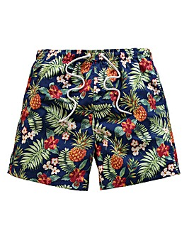 Jacamo Hawaii Swim Short