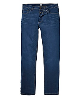 UNION BLUES Dexter Straight Leg Jean 31
