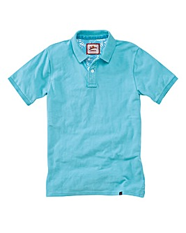 Joe Browns Must Have Polo Shirt Long