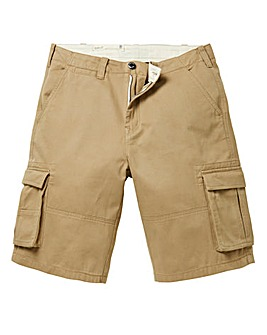 Fenchurch Punter Cargo Shorts