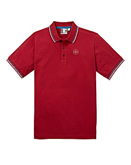Fenchurch Burke Polo Regular