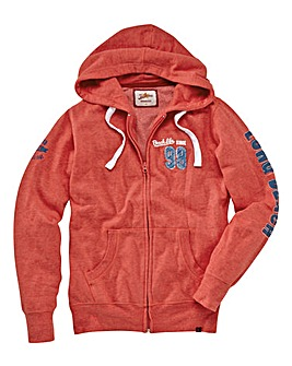 Joe Browns Apres Surf Hooded Sweatshirt
