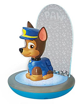 Paw Patrol Chase GoGlow Magic Night Ligh