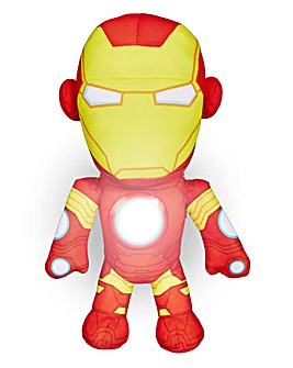 Marvel Iron Man GoGlow Light Up Pal
