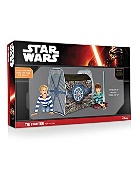 Star Wars TIE Fighter Play Tent