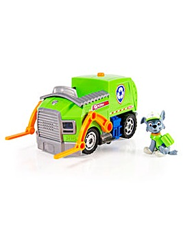 Paw Patrol Lights & Sounds Vehicle