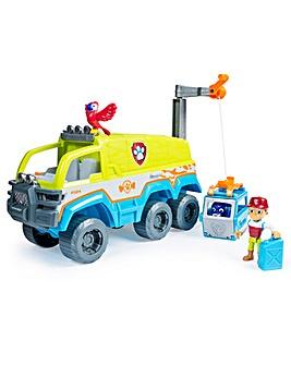Paw Patrol Paw Terrain Vehicle Rescue