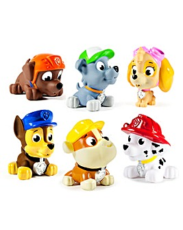 Paw Patrol Pup Squirters 6 Pack