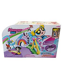 The Powerpuff Girls Storymaker Deluxe Pl
