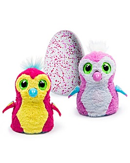 Hatchimals Pengualas - Pink