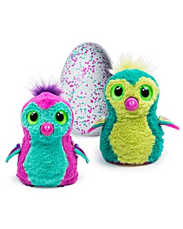 Hatchimals Pengualas - Teal