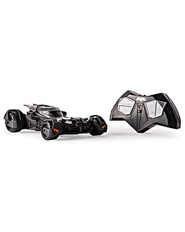 Air Hogs 1:24 Batmobile