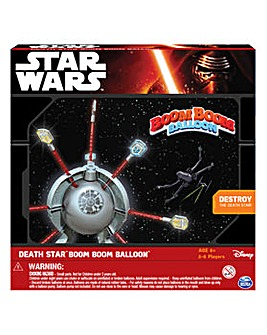 Star Wars Boom Boom Balloon