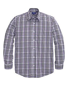 Premier Man Long Sleeve Shirt Reg