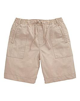 Premier Man Elasticated Waist Shorts