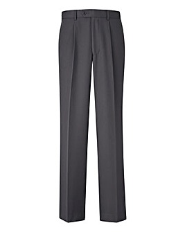 Premier Man Pleat Front Trousers 29in