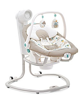 Joie Serina 2in1 Swing & Rocker - Little