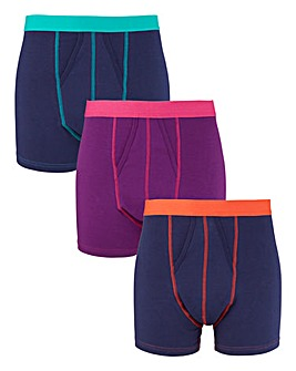 Southbay Pack of 3 A Front Trunks