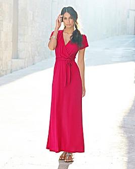 Jersey Dress 52in