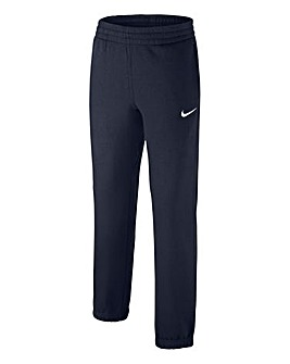 Nike Boys Fleeced Cuffed Pants