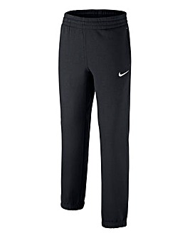 Nike Older Boys Fleeced Cuffed Pants